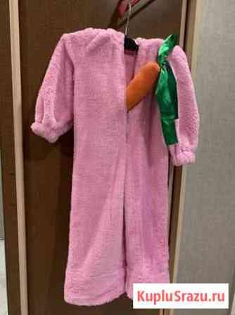 Новогодний костюм зайчик Курган