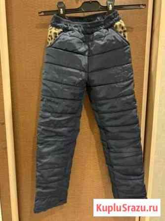 Зимние брюки Курган