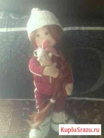 Кукла Курган