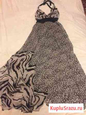 Платье шифон Курчатов