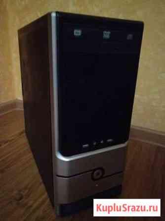 4-х ядерный Intel,4gb,GeForce GT 640 1 gb Курск