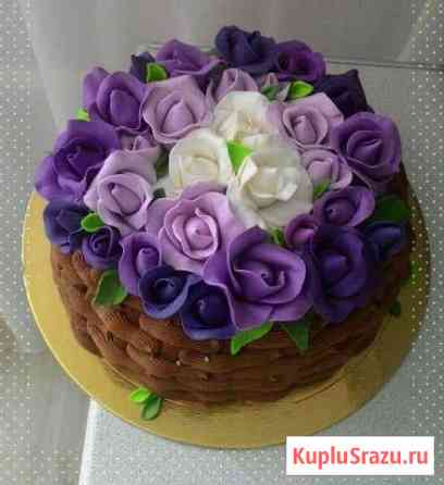 Торт Курск