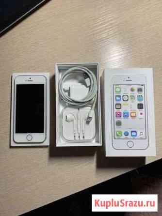iPhone 5s 16GB Железногорск