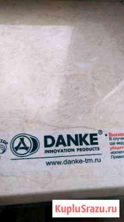 Подоконник Danke новый 4,25 м ширина 20 см Липецк