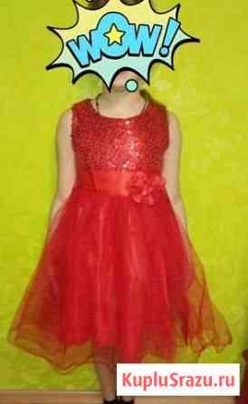 Платье Грязи