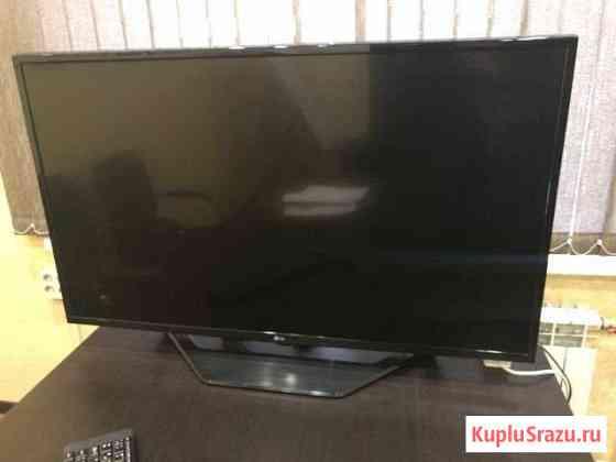 Телевизор LED LG 43lJ515V (43 дюйма) full HD 1080 Липецк