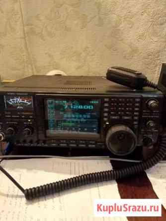 Трансивер icom IC-756 PRO 2 Грязи