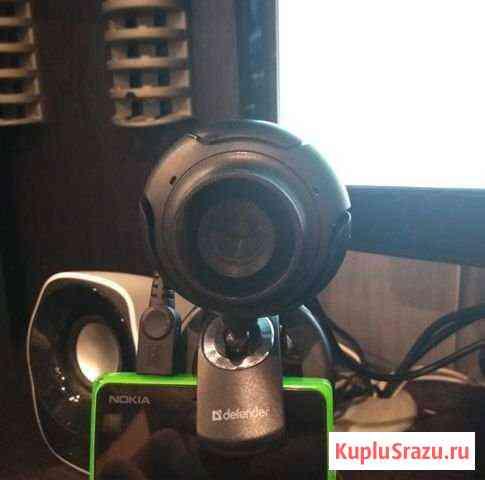 Веб камера defender c2525hd Липецк