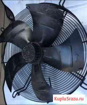 Осевой вентилятор на 220v и на 380 Козьмодемьянск