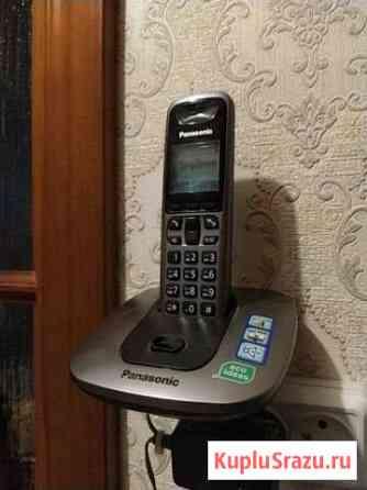 Panasonic радиотелефон kx-tg6411ru Йошкар-Ола