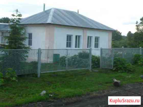 Дом 55 кв.м. на участке 15 сот. Чамзинка