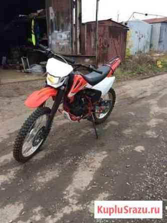 Irbis TTR 250 Саранск