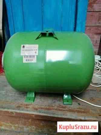 Гидроаккумулятор Тополь гм 50 Саранск