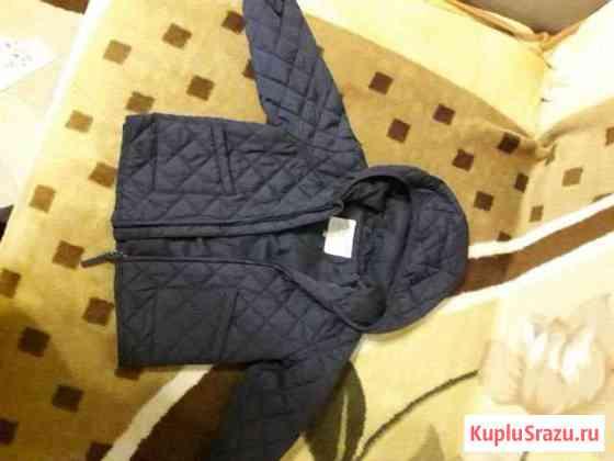 Куртка Саранск