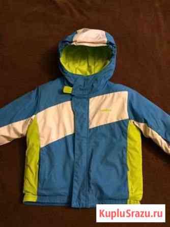 Куртка демисезонная р92 Саранск