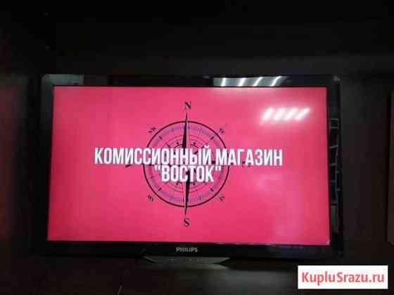Телевизор philips-32PFL5606H Арт.13163 Саранск