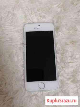 Телефон iPhone 5s Саранск