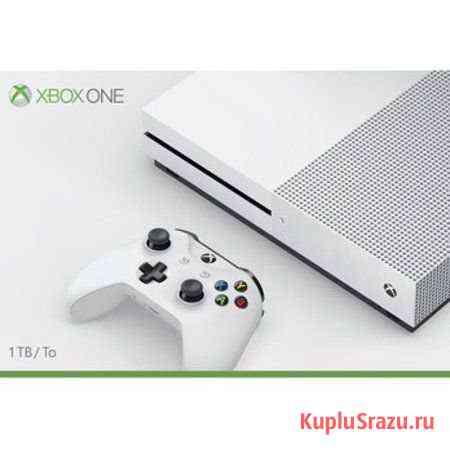 Xbox One s Ковдор