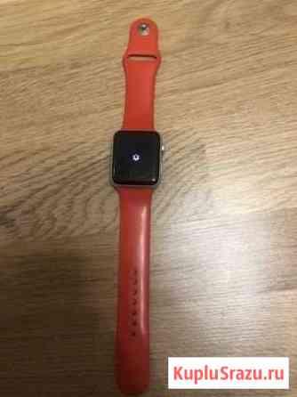 Apple Watch S2 Нарьян-Мар