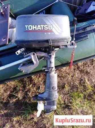 Лодка стингрей 320 +мотор тахатсу 5 2х тактный Великий Новгород