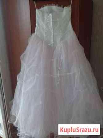 Свадебное платье Великий Новгород