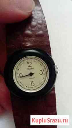 Часы детские Слава СССР Великий Новгород