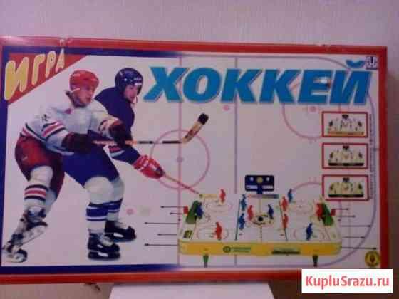 Хоккей настольный Великий Новгород