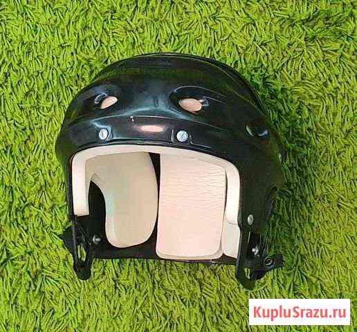 Хоккейный шлем детский Боровичи
