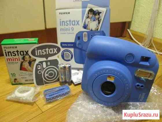 Fujifilm Instax Mini 9 Великий Новгород