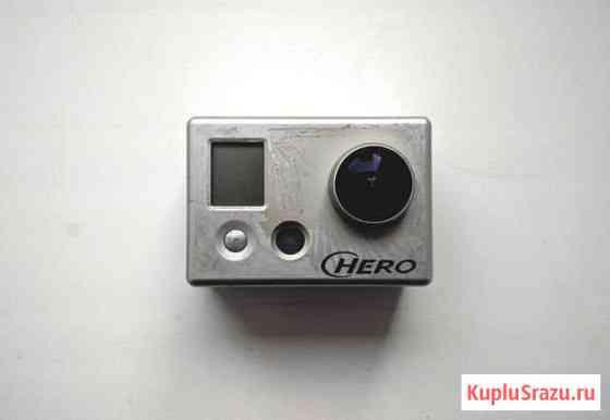Экшен-камера GoPro Hero (первый) yhdc5170 Новосибирск