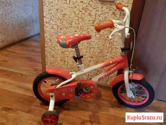 Велосипед Линево