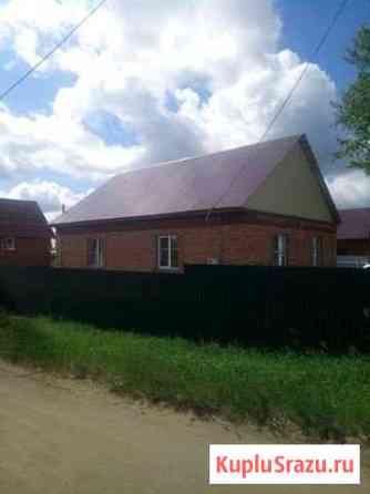 Дом 110 кв.м. на участке 7 сот. Таврическое