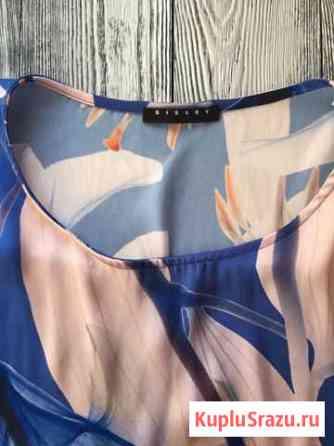 Топ блузка Sisley Омск