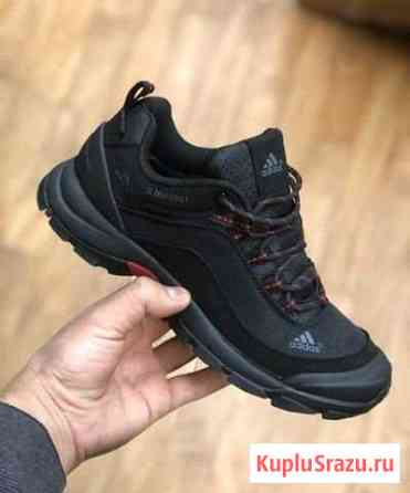Кроссовки Adidas(gore TEX) термо р.с 40 по 45 Омск