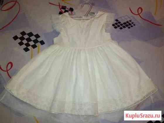 Платье праздничное crockid 92р Омск