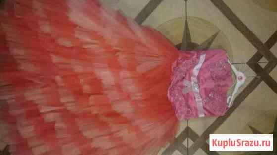 Платье Омск