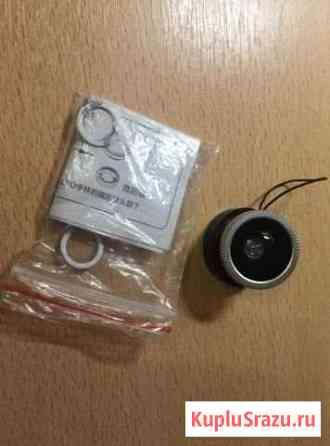 Fisheye объектив для телефона Омск