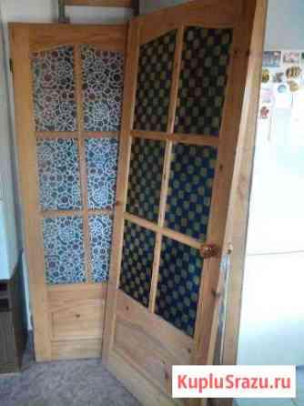 Продам двери Бузулук