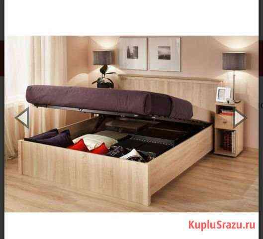 Кровать с подъемным механизмом Оренбург