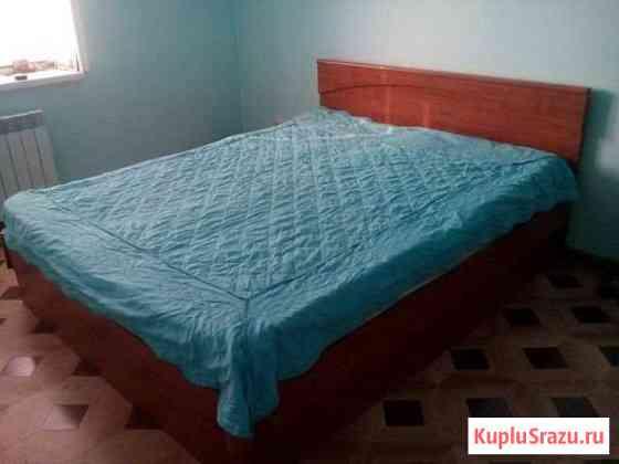 Кровать Оренбург