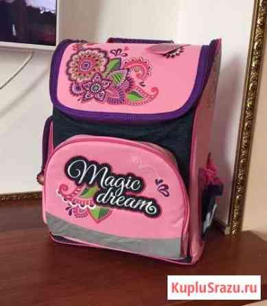 Новые рюкзаки для школьников Оренбург