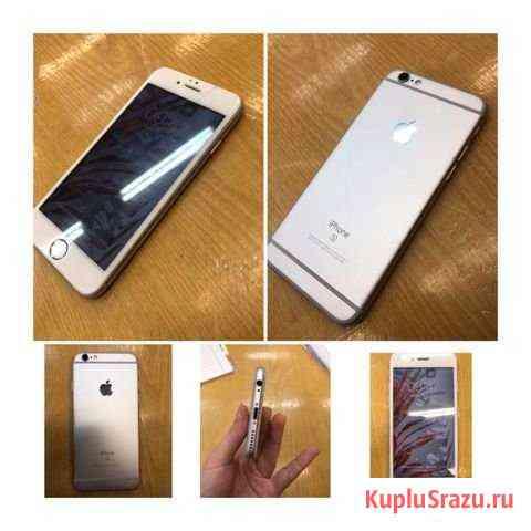 Продам айфон 6s Бугуруслан