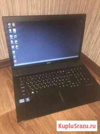 Acer с экраном 17,3 Орск