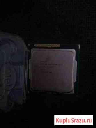 Процессор Intel Pentium G630 сокет 1155 Оренбург