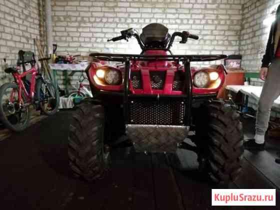 Stels 500 GT Орёл