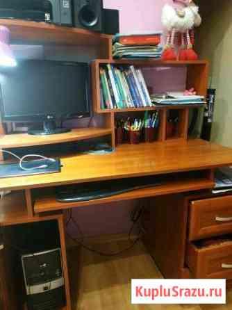 Компьютерный стол Орёл