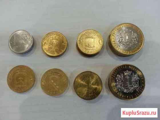 Обмен, продажа монет Орёл