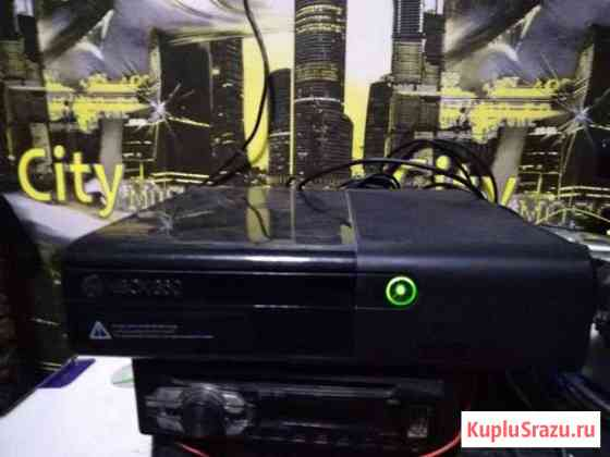 Xbox 360 500GB Знаменка
