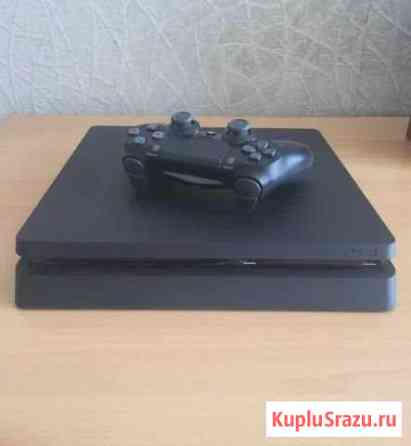 Ps4 slim 500gb Орёл