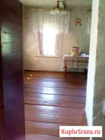 Дом 36 кв.м. на участке 21 сот. Шемышейка